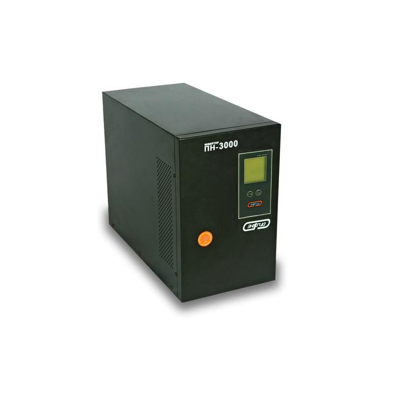 Инверторный преобразователь Энергия ПН-3000