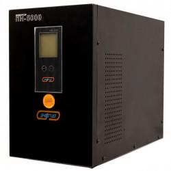 Энергия ПН-5000 Инвертор 5 кВА, однофазный 220В