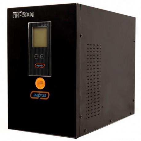 Энергия ПН-5000 Ивертор с стабилизатором напряжения