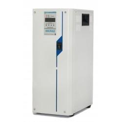 Полигон Каскад 17 Релейный стабилизатор напряжения 17 кВт, 220В