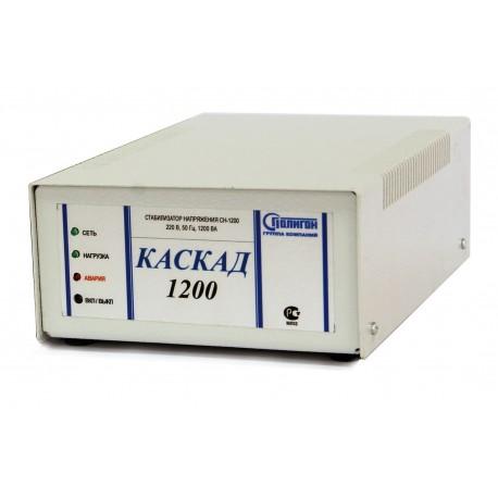 Полигон Каскад СН-1200 мощностью 1,2 кВА
