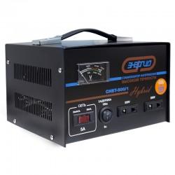 Энергия СНВТ-500/1 Hybrid Гибридный стабилизатор напряжения 500 ВА, однофазный 220В