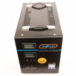 Энергия СНВТ-8000/1 Hybrid Гибридный стабилизатор напряжения 8 кВА, однофазный 220В