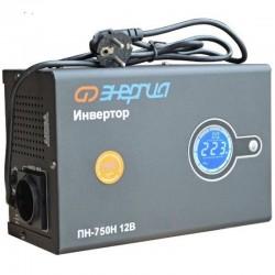 Энергия ПН-750Н Навесной инвертор 450 ВА, однофазный 220В