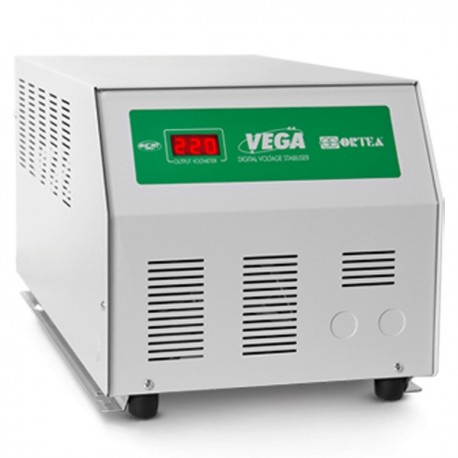 Стабилизатор напряжения ORTEA VEGA 1500-15