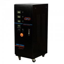 Энергия СНВТ-15000/1 Hybrid Гибридный стабилизатор напряжения 15 кВА, 220В
