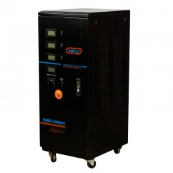 Энергия СНВТ-15000/1 Hybrid