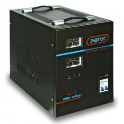 Энергия СНВТ-10000/1 New Line Электромеханический стабилизатор напряжения 10 кВА, однофазный 220В