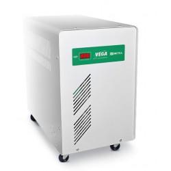 ORTEA VEGA 10-25/7-30 (1000-25/700-30) Однофазный стабилизатор напряжения 10 кВА с допуском сети на входе 25%