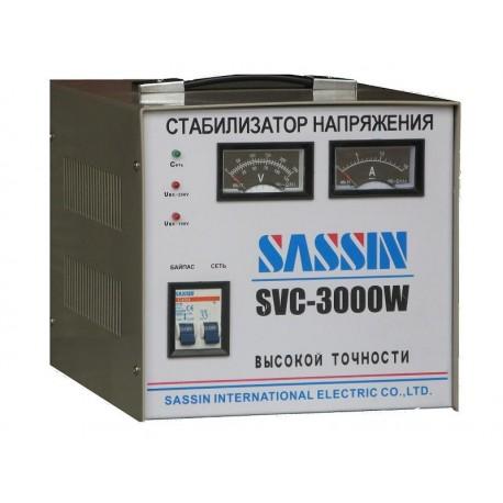 SASSIN SVC- 3000 VA