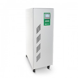 ORTEA VEGA 10-15/45 Электродинамический стабилизатор напряжения 10 кВА