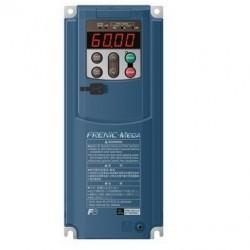 Fuji Electric Frenic Mega FRN 45 G1E-4E Преобразователь частоты 45 кВт, трехфазный 380В