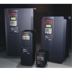 Fuji Electric Frenic Mega FRN45G1E-4E Преобразователь частоты 45 кВт, трехфазный 380В