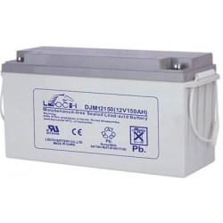 Leoch DJM 12150 Аккумуляторная батарея AGM, 150 Ач