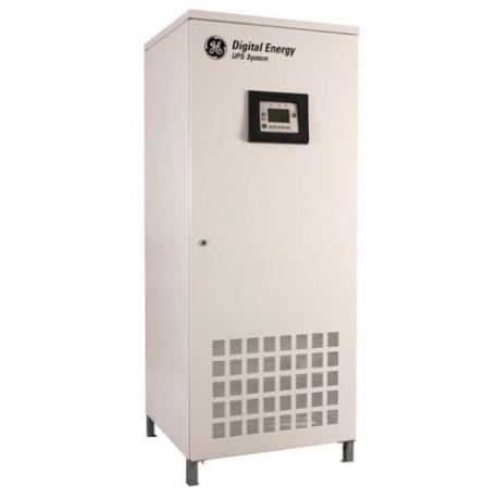 GE LanPro (LP) 10-33 S6 Трехфазный источник бесперебойного электропитания 10 кВА