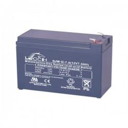 Аккумуляторная батарея Leoch DJW12-7,0 (DJW 12-7 T1)