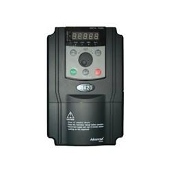 Advanced Control ADV 1.50 M420-M ПЧ 1.5 кВт, трехфазный 380В