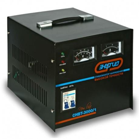 Стабилизатор напряжения Энергия СНВТ 3000/1 New Line