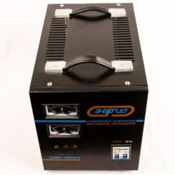 Стабилизатор напряжения Энергия СНВТ 5000/1 New Line