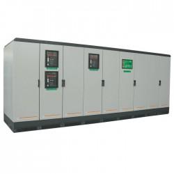ORTEA SIRIUS MV6 4000 Трехфазный стабилизатор средневольтного напряжения, 4 МВА