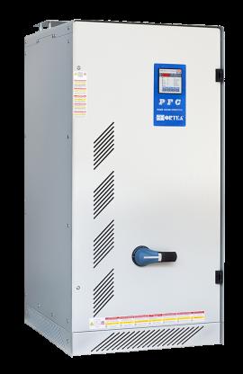 Ortea PFC 101-80 Однофазная установка компенсации реактивной мощности 80 квар