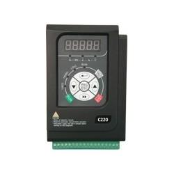 Advanced Control ADV 0.75 C220-M Однофазный преобразователь частоты