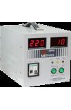 Стабилизатор напряжения Upower АСН-3000 с цифровым дисплеем