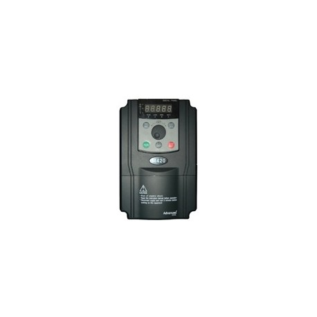 Advanced Control ADV 15.0 M420-M