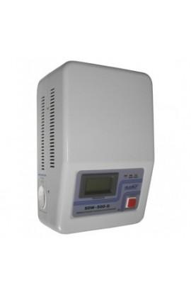 Rucelf SDW-500-D Электромеханический стабилизатор напряжения 0,5 кВт навесного исполнения