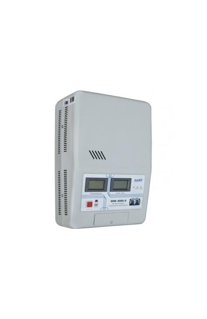 Rucelf SDW-3000-D Электромеханический стабилизатор напряжения 3 кВА навесного исполнения