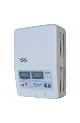 Rucelf SDW-5000-D Настенный стабилизатор напряжения 5 кВА, 220В