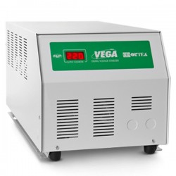 ORTEA VEGA 0.5-25 Однофазный стабилизатор напряжения 0,5 кВА с широким диапазоном 25%