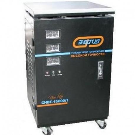 Стабилизатор напряжения Энергия СНВТ 15000/1 New Line