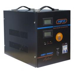 Энергия СНВТ-10000/1 Hybrid Гибридный стабилизатор напряжения 10 кВА, однофазный 220В