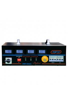 Энергия СНВТ-4 500/3 Hybrid Трехфазный стабилизатор напряжения 4,5 кВА