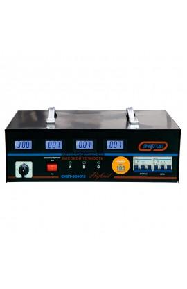 Энергия СНВТ-3 000/3 Hybrid Трехфазный стабилизатор напряжения 3 кВА